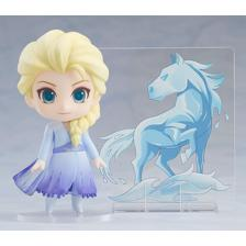 Nendoroid Elsa: Travel Dress Ver.