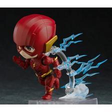 Nendoroid Flash: Justice League Edition