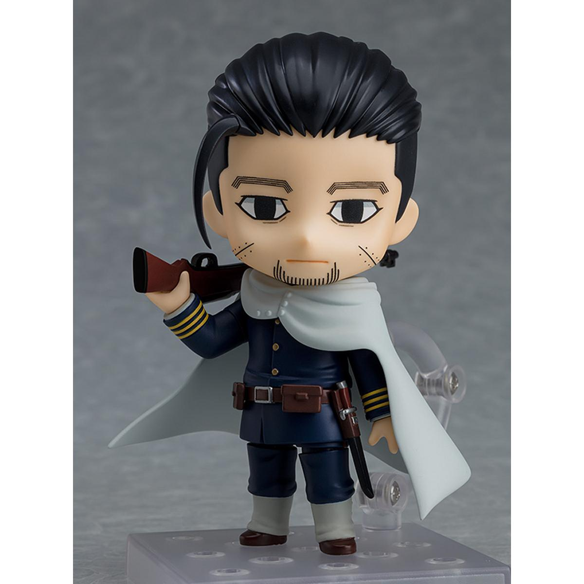 Nendoroid Hyakunosuke Ogata