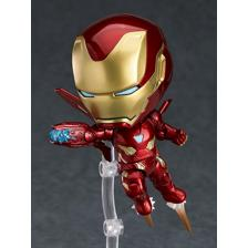 Nendoroid Iron Man Mark 50: Infinity Edition DX Ver.
