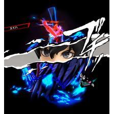 Nendoroid Joker (Rerelease)