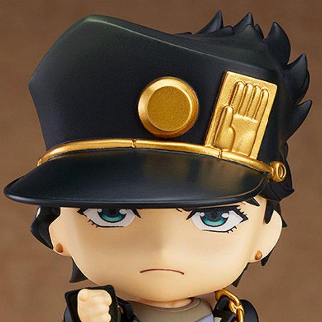 Nendoroid Jotaro Kujo (Rerelease)