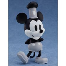 Nendoroid Mickey Mouse: 1928 Ver. (Black & White)