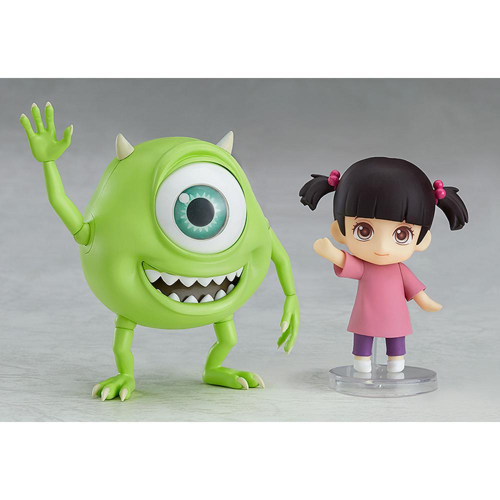 Nendoroid Mike & Boo Set: Standard Ver.