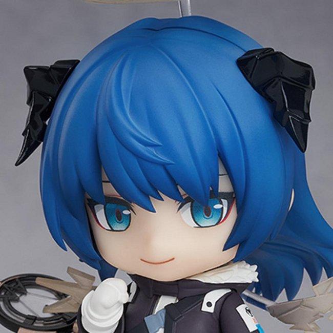 Nendoroid Mostima