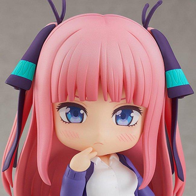 Nendoroid Nino Nakano