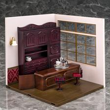 Nendoroid Playset #09 Café B Set