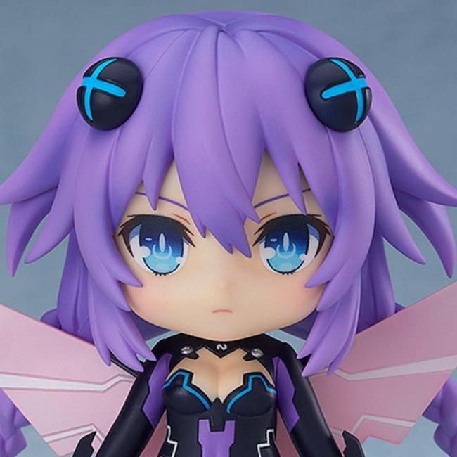 Nendoroid Purple Heart