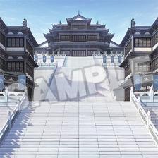 Nendoroid Qi Bai: Grand Occultist Ver.