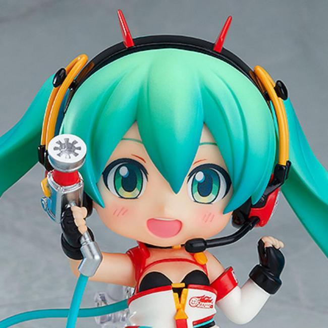 Nendoroid Racing Miku 2020 Ver.