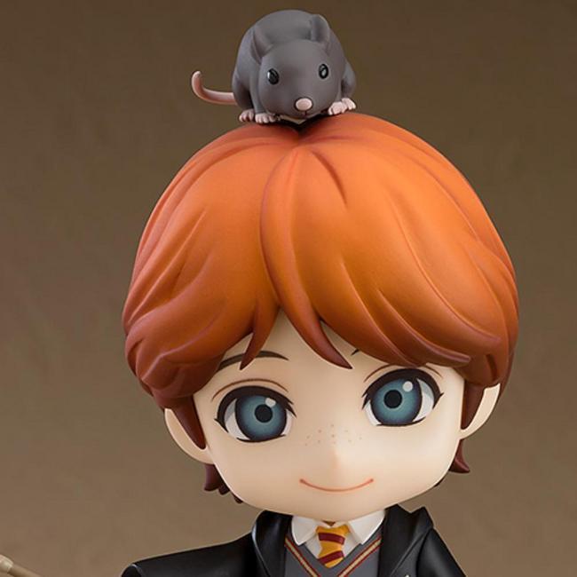Nendoroid Ron Weasley