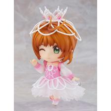 Nendoroid Sakura Kinomoto: Always Together ~Pinky Promise~