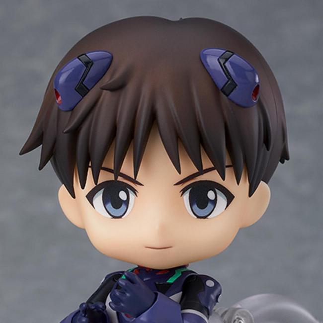 Nendoroid Shinji Ikari: Plugsuit Ver.