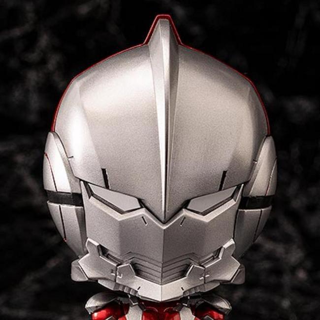 Nendoroid Ultraman Suit