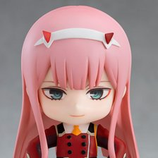 Nendoroid Zero Two (Rerelease)
