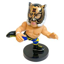 16d Collection 014 The Original Tiger Mask (Satoru Sayama): III Ver.