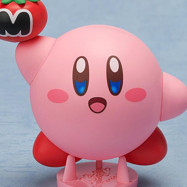 Corocoroid Kirby Collectible Figures (Rerelease)