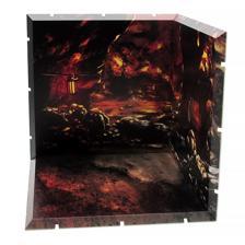 Dioramansion 150: Cavern