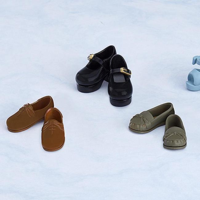 Harmonia bloom Shoes Set 02