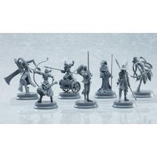 Servant Class Card Trading Figures (Blind Box)