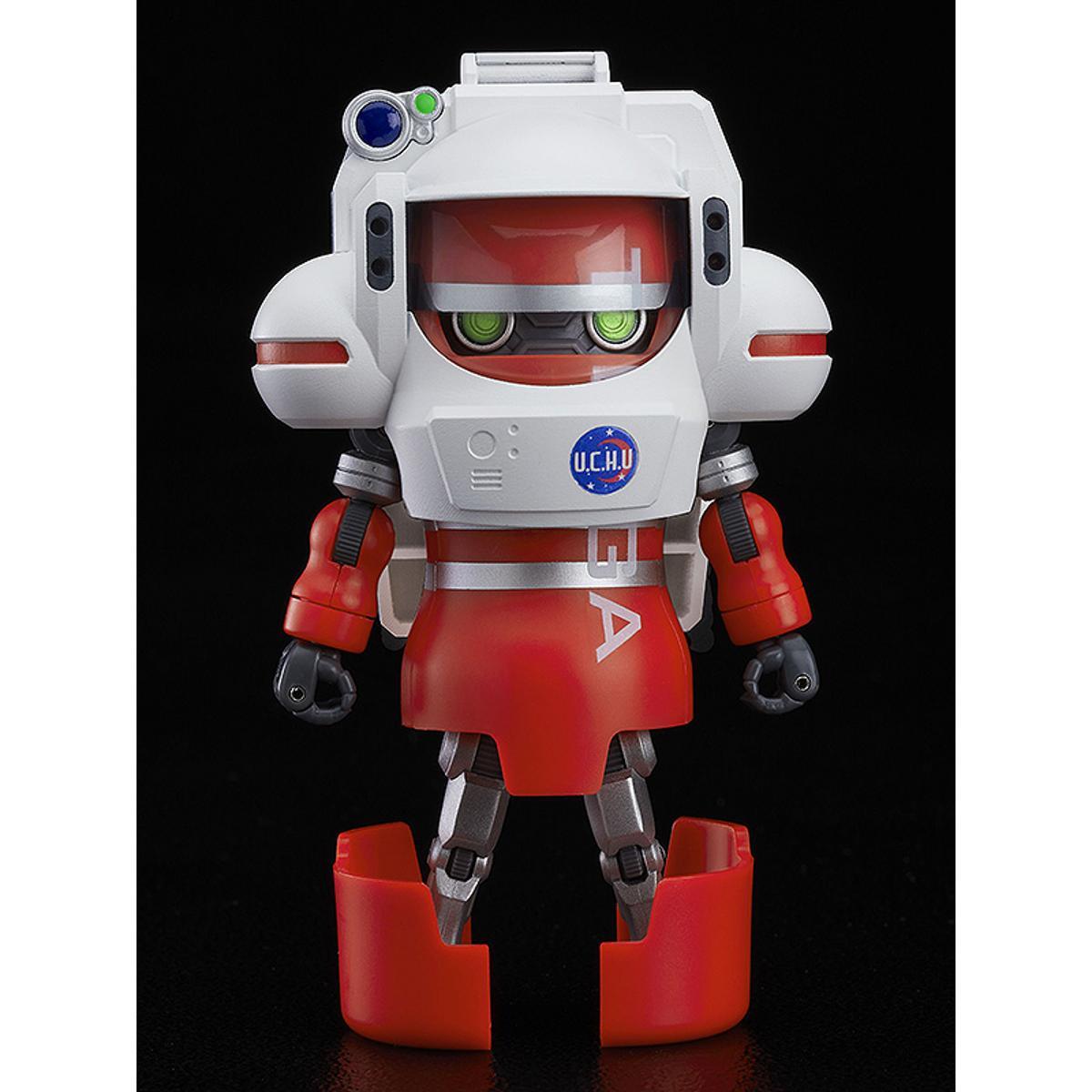 Space TENGA Robo