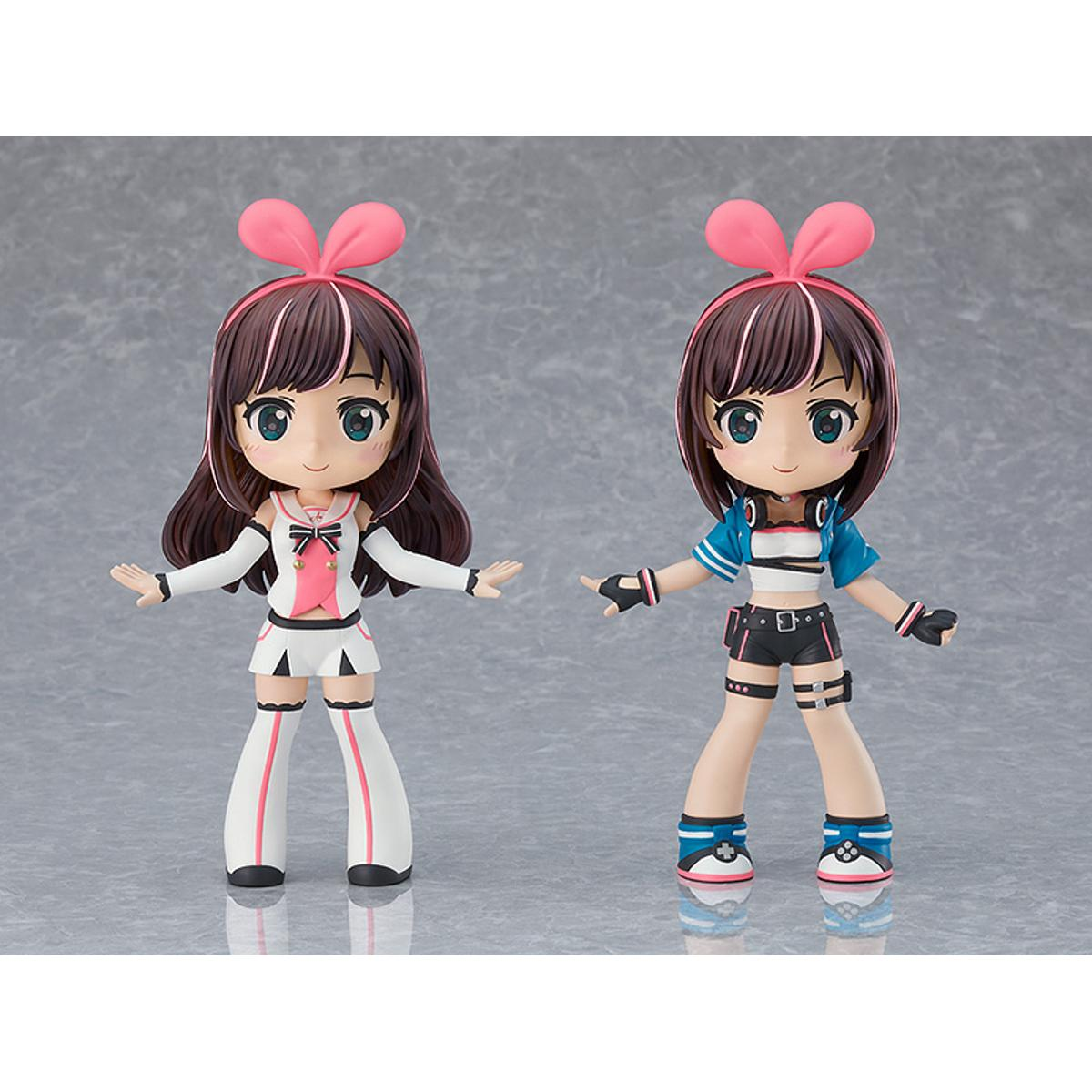 Yurumari Kizuna AI & Kizuna AI A.I.Games