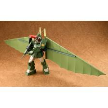 COMBAT ARMORS MAX25: 1/72 Scale Soltic H8 Roundfacer Hang Glider Equipment Type
