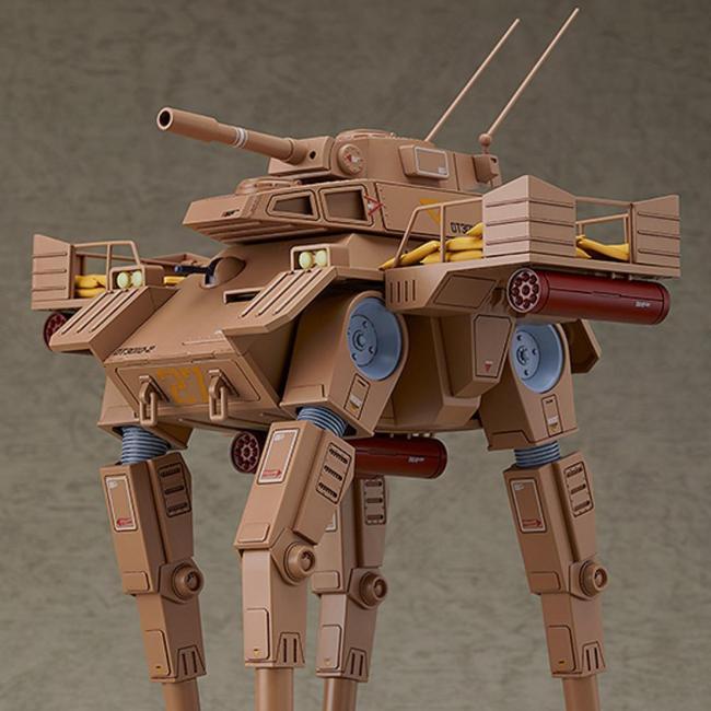 COMBAT ARMORS MAX21: Abitate F44B Tequila Gunner