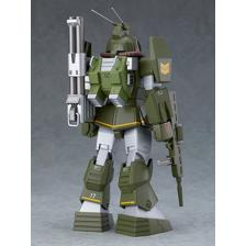 COMBAT ARMORS MAX 18: 1/72nd Scale Soltic H8 Roundfacer Reinforced Pack Mounted Type