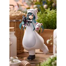 POP UP PARADE Yuna: White Bear Ver.