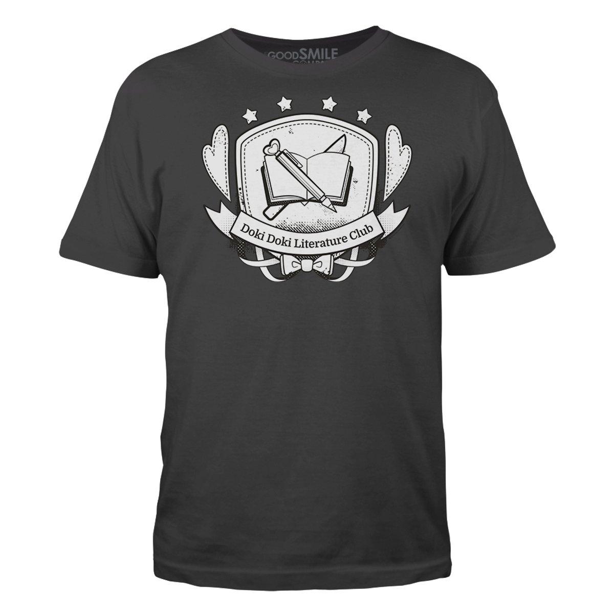 DDLC School Emblem Men's Tee