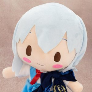 "Evangelion Series Preciality SP Plush ""Rei"""
