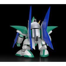 PLAMAX MS-11 GENOUMARU