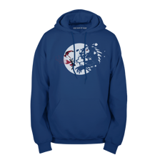 Grimm Eclipse - Ruby Pullover Hoodie