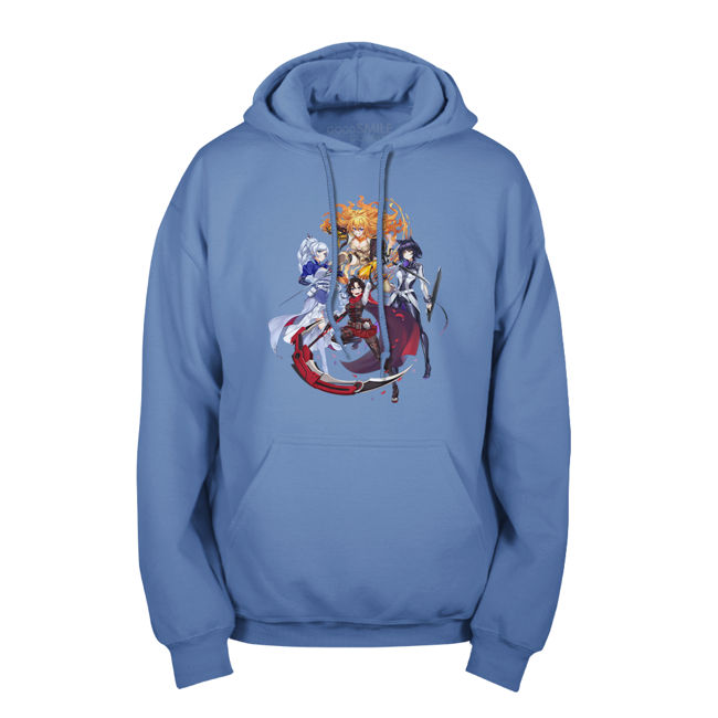 Here Together Pullover Hoodie