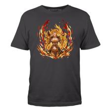 Burning Yang Men's Tee