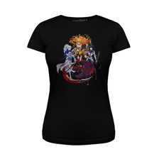 Here Together Women's Tee