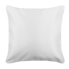 Hunter White Pillow Case