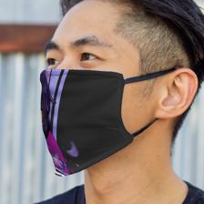 Chibi Blake Mask