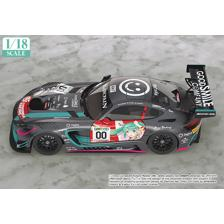 1/18th Scale Good Smile Hatsune Miku AMG 2017 SPA24H Finals Ver. - GSC Exclusive Edition