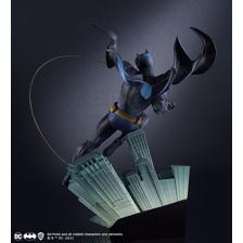 Art Respect: Batman