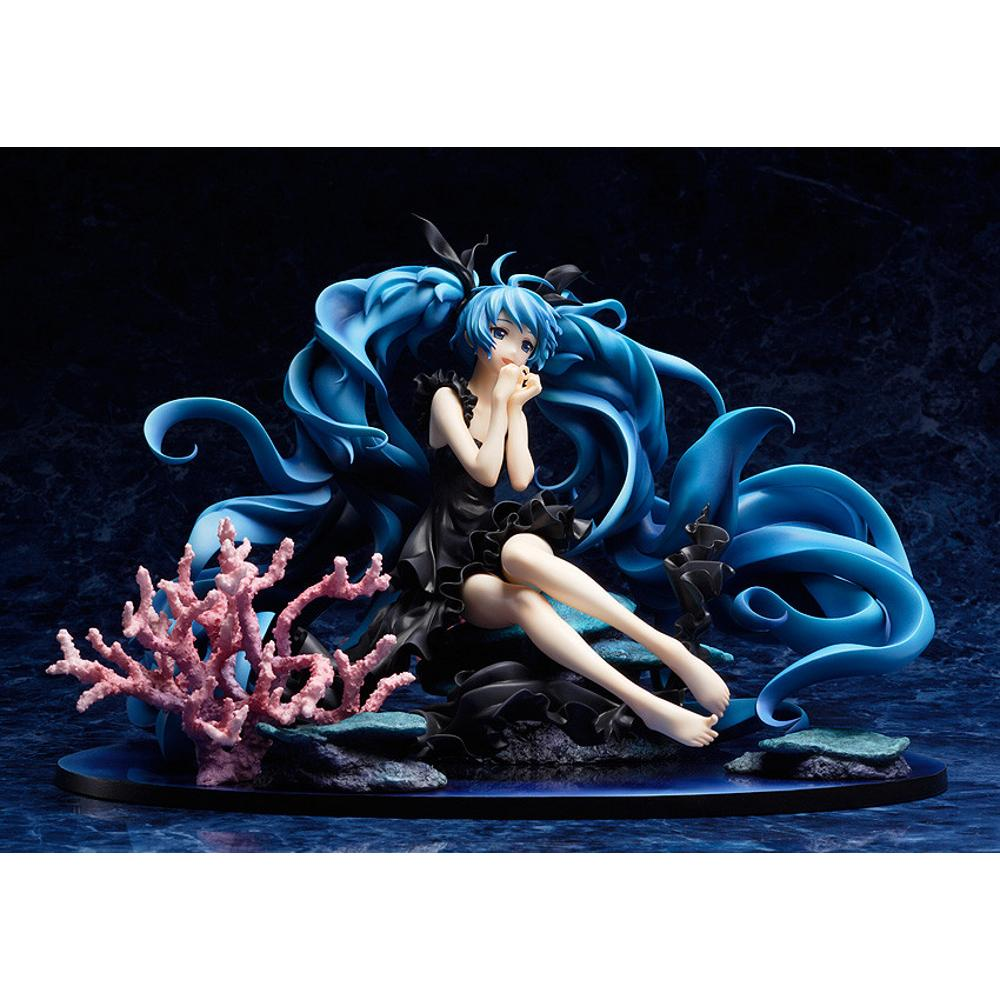 Hatsune Miku: Deep Sea Girl ver. (Rerelease)