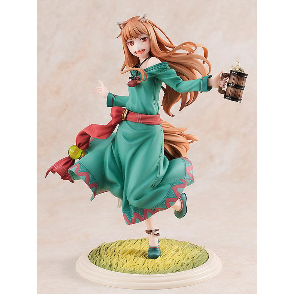 Holo: Spice and Wolf 10th Anniversary Ver. (Rerelease)