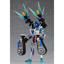 Max Combine DX Full Power Gridman: Initial Fighter Color