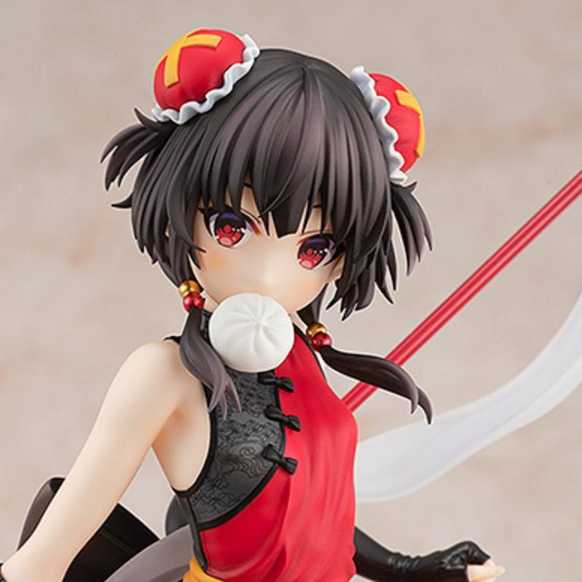 Megumin: Light Novel China Dress Ver.