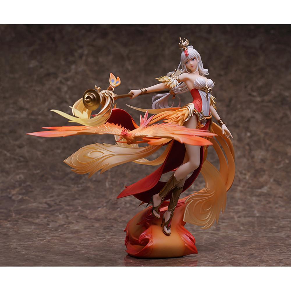 Wang Zhaojun: Flying Phoenixes Ver.