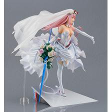 Zero Two: For My Darling xx Memorial Board