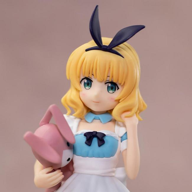 Is The Order A Rabbit?? Syaro Figure