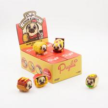 Puglie Chub & Grub: Blind Box Vinyl's Series One